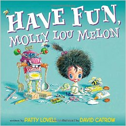 Molly Lou Melon