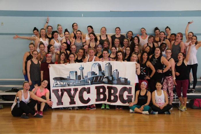 YYC BBG: Photo by Jenna Matthews