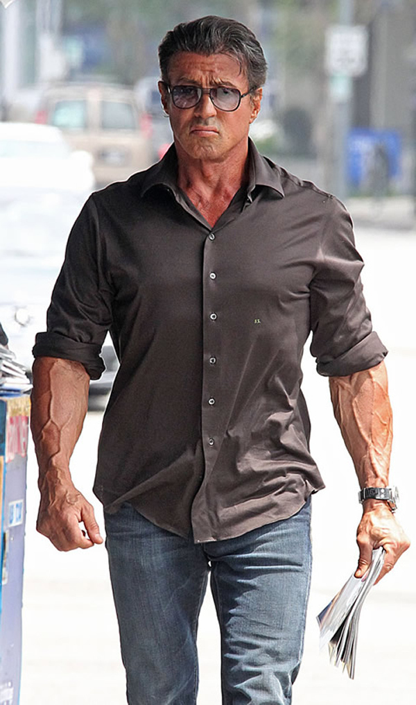 Source:https://thebiglead.com/sylvester-stallone-arms/