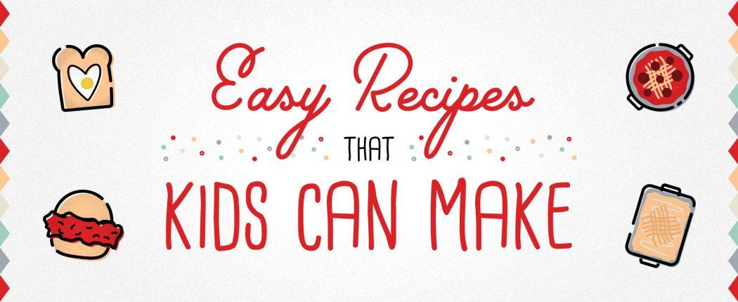 easy recipes!