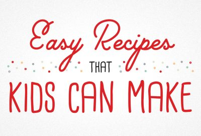 easy recipes!