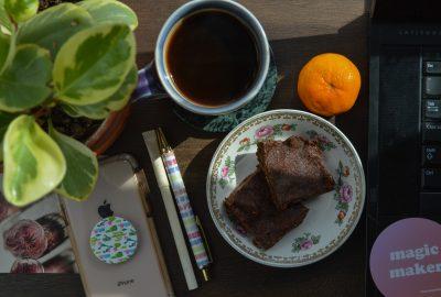 Surviving the migraine hangover